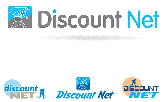 creation logo entreprise nettoyage